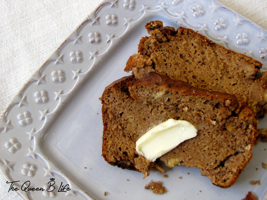 BananaBreadSlices