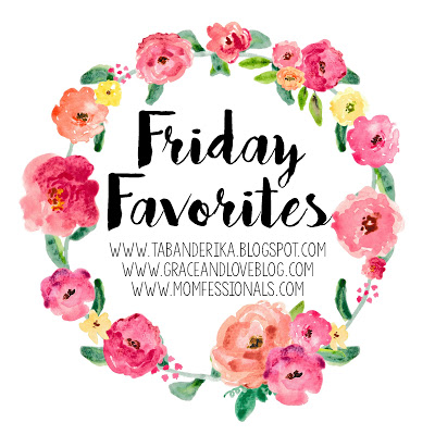 Friday Favorites: Jeans Edition